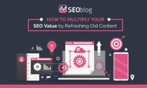 How to multiply SEO value