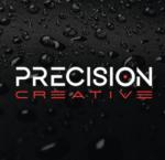 Precision Creative Logo