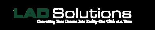 Lad Footer Logo