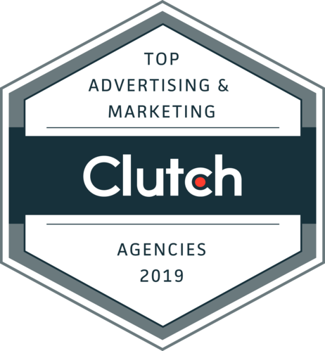 Advertising Marketing Agencies Badge