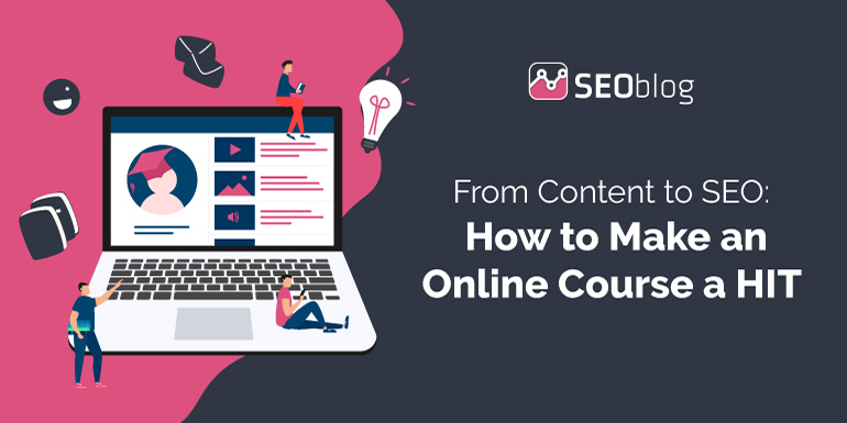 How to make an online course a hit