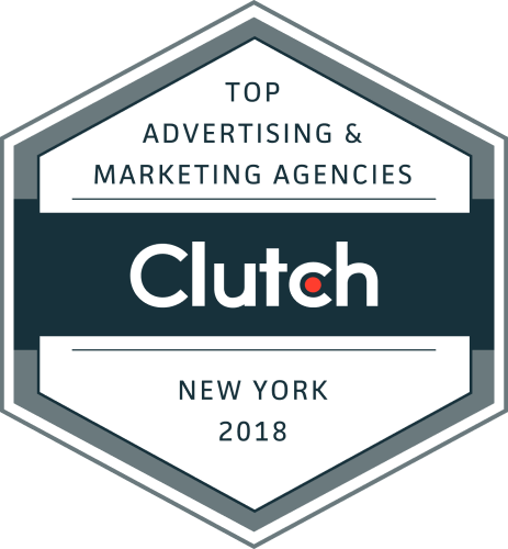 Clutch New York Advertising & Marketing Agencies
