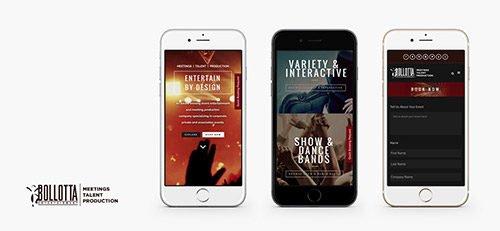 Bollotta Mobile concept