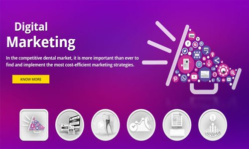 Siva Solutions Inc. Digital marketing