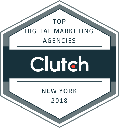 Clutch New York Digital Marketing Agencies