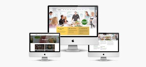Kellans Kitchen Desktop Concept