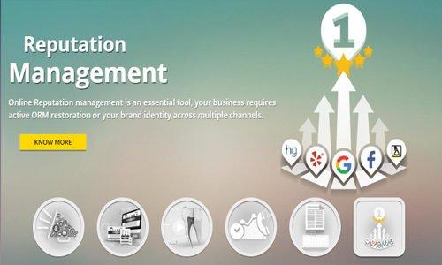 Siva Solutions Inc. Reputation Management
