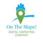 On The Maps Logo