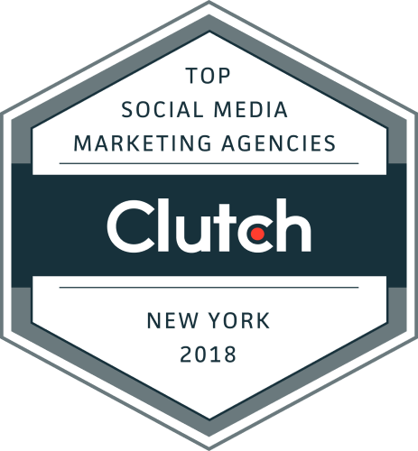 Clutch New York Social Media Marketing Agencies