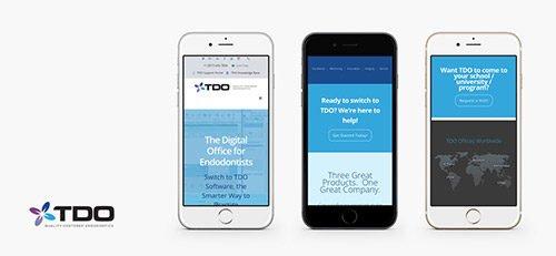 TDO Mobile Concept