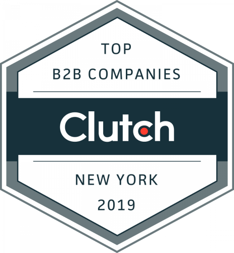 Clutch New York B2B Companies