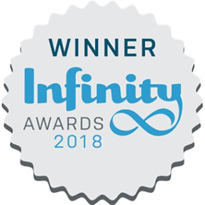 Effective Spend Infinity awards 2018