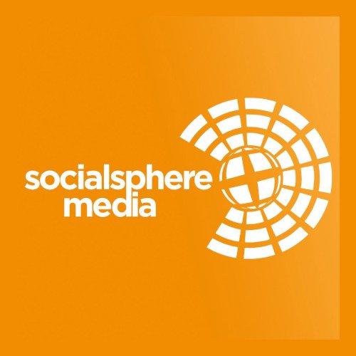 Social Sphere Media logo