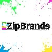 ZipBrands logo