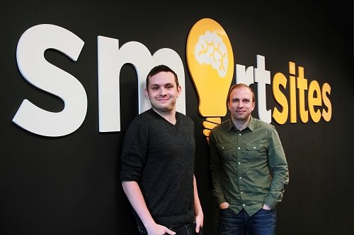 Co-Founders of SmartSites