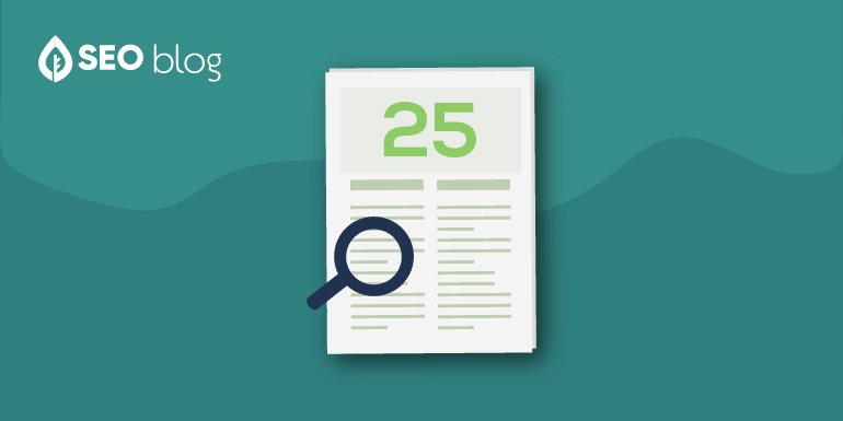 25 Ways to Create Awesome SEO Friendly Content