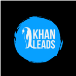 Khan Leads Logo