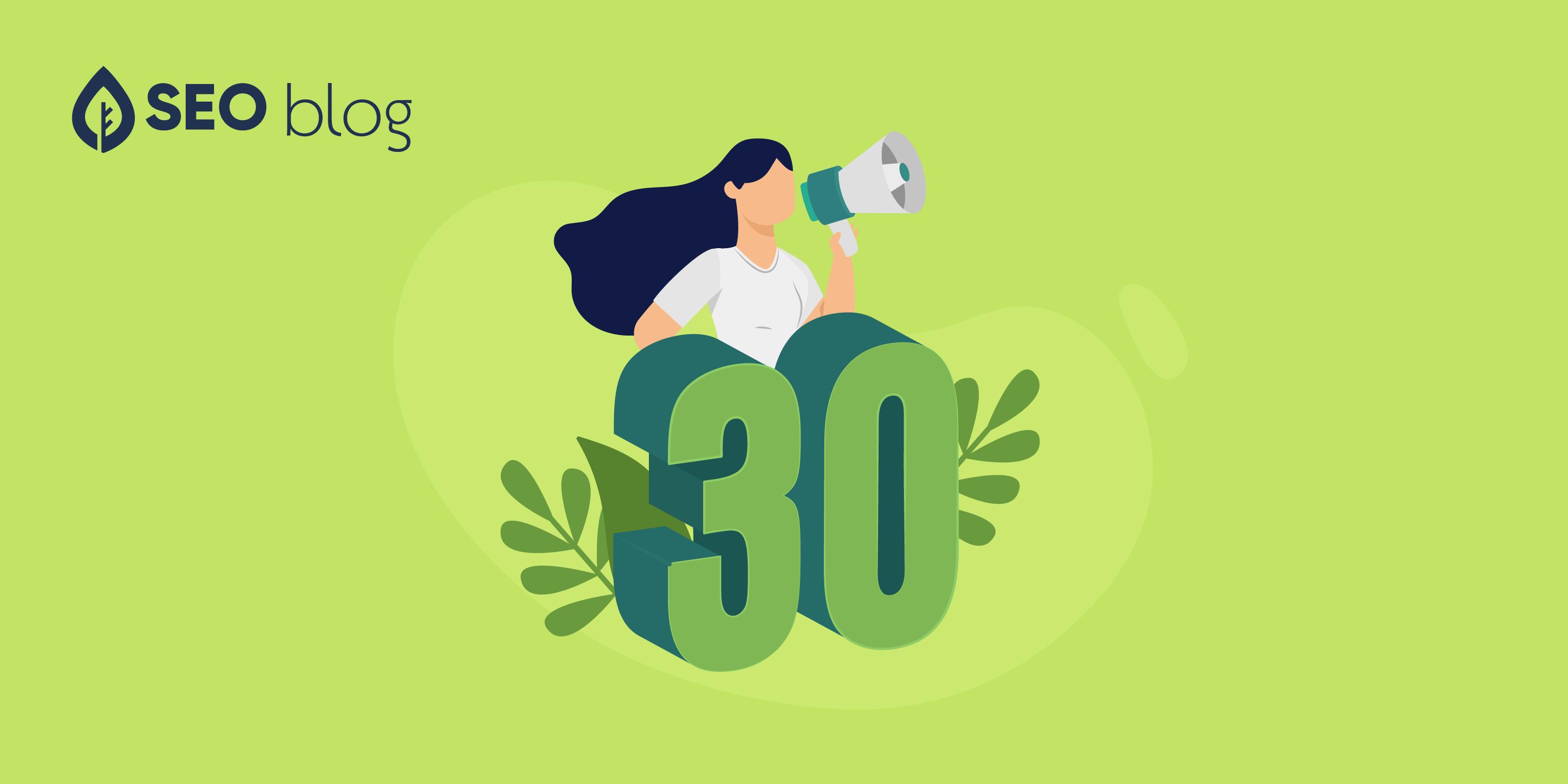 Seoblog 30 Tips for New for StumbleUpon Marketers