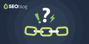 5 Reasons Why Your Link Building Campaigns Show No Results