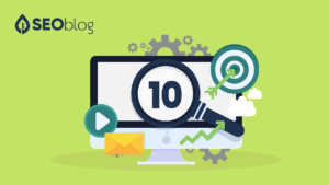A 10 Step guide to creating an effective SEO strategy for your website