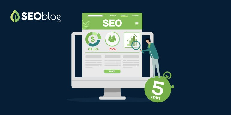 seoblog 5 Minute Crash Course on Becoming an SEO Professional