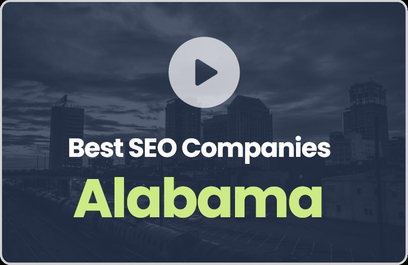 Best Alabama SEO Companies