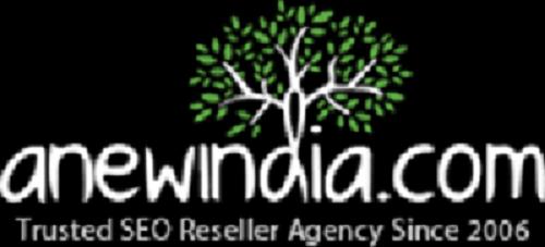 A New Indi SEO Reseller Agency logo