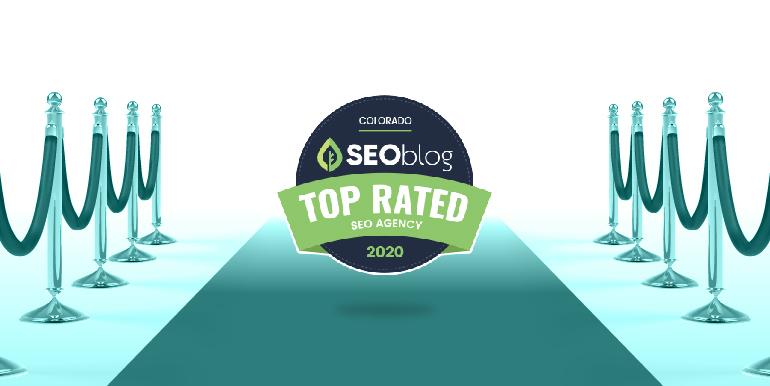 SEOblog.com Announces Best SEO Companies in Colorado in 2020