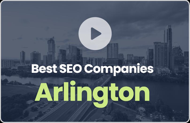 Best Arlington SEO Companies