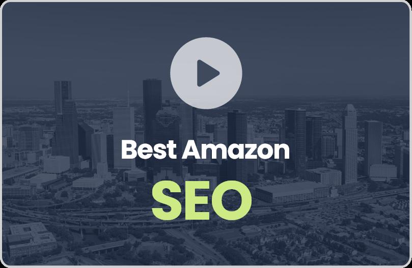 Best Amazon SEO Companies