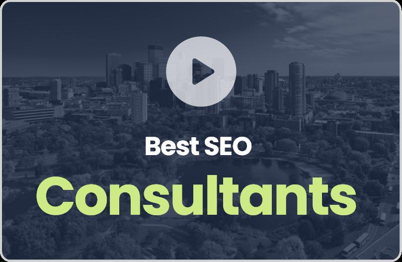 Best SEO Consultants