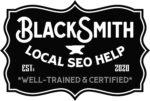Blacksmith Local SEO