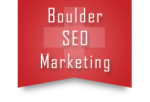 Boulder SEO Marketing
