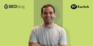 SEOblog Interview: Chicago SEO Expert Jeremy Greenberg from 97 Switch
