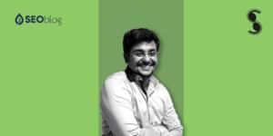 Chicago SEO Expert Pradeep Kumaar from Stan Ventures