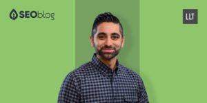 SEOblog Interview: Chicago SEO Expert Rahul Wahi from LLT Group