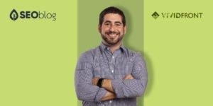SEOblog Interview: Cleveland SEO Expert Andrew Spott from VividFront
