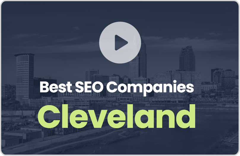 Best Cleveland SEO Companies
