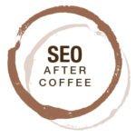 SEO After Coffee Company Logo