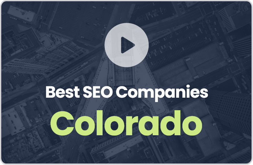 Best Colorado SEO Companies