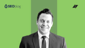 Dallas SEO Expert Adam Rizzieri from Agency Partner Interactive
