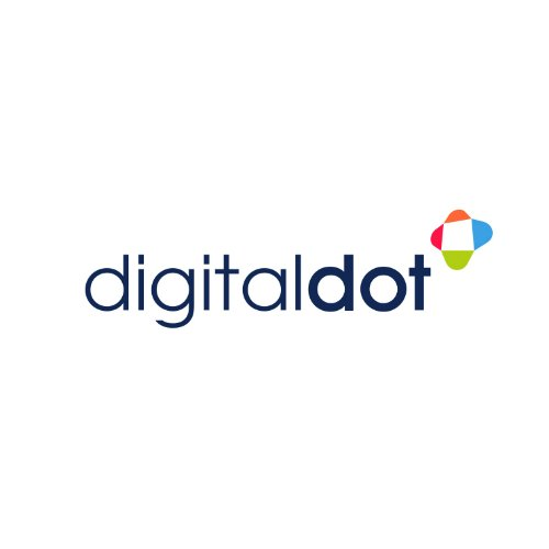 Digital Dot logo
