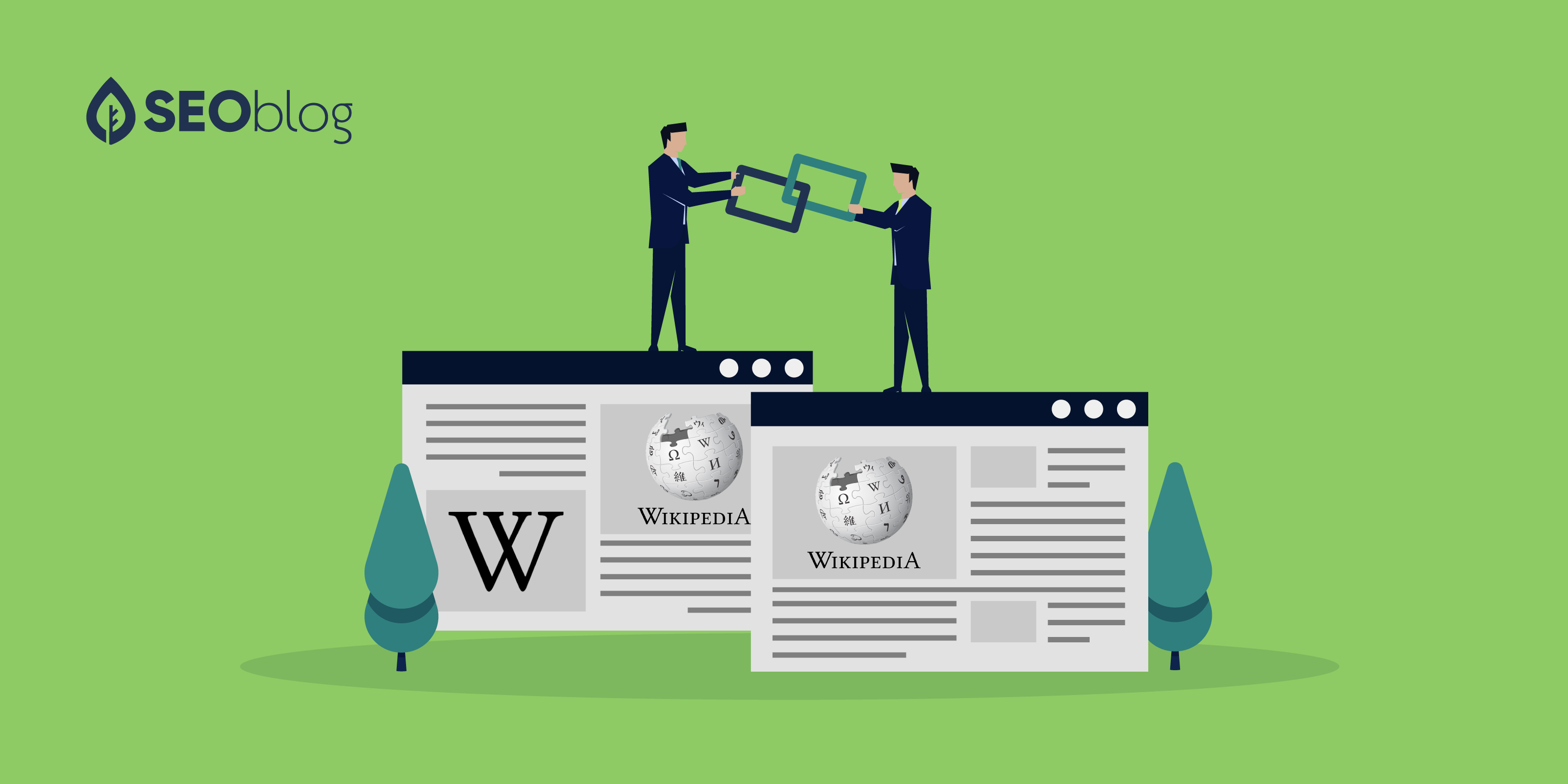 Article Exchange Do Wikipedia Backlinks Carry any SEO