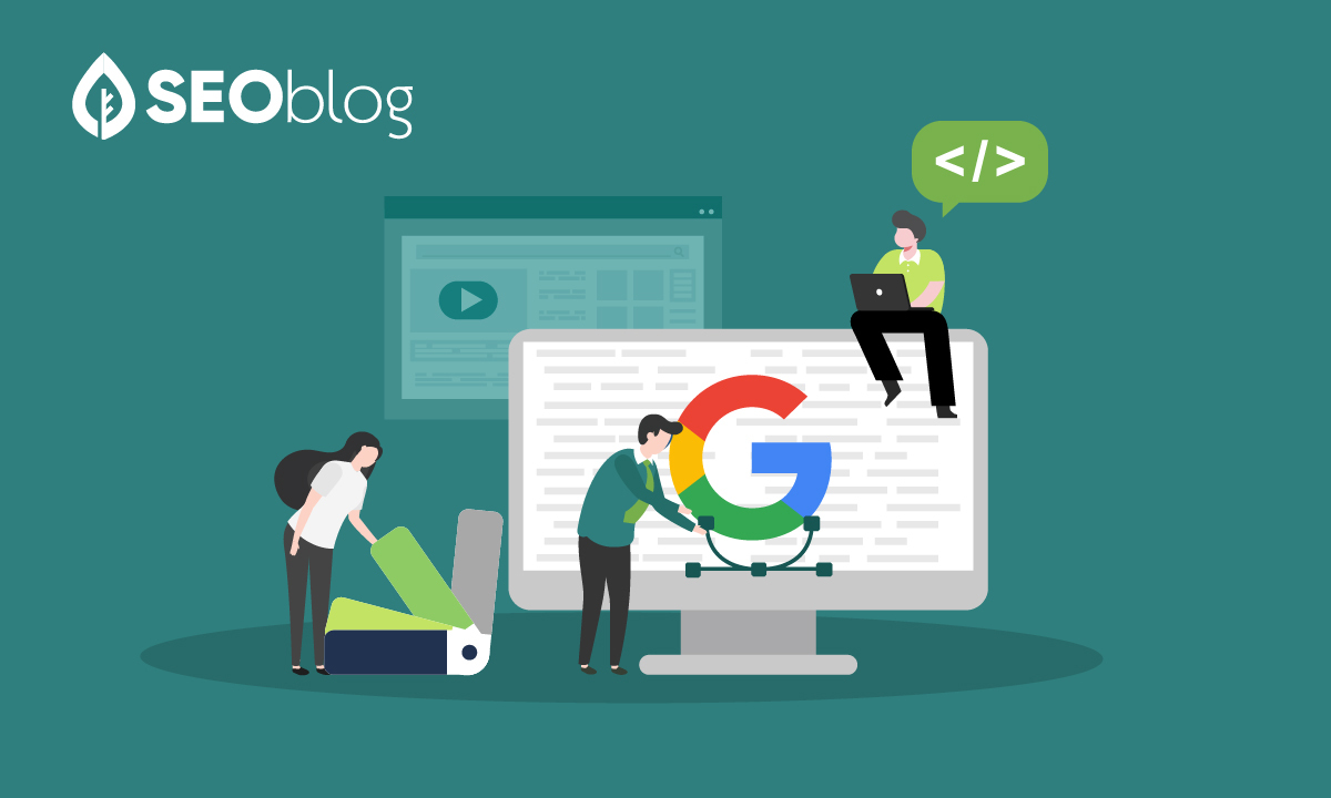 Seoblog Does Google Favor Custom Websites Over Templates