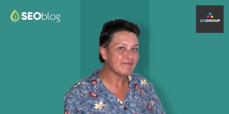 SEOblog Interview: Baltimore SEO Expert Anita Schott from G3 Group Agency