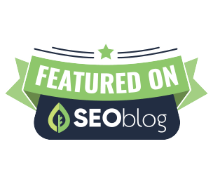 Featured on SEOBlog