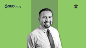 Fresno SEO Expert Luis Chavez from Chavez Web Design, LLC