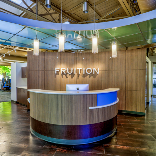 fruition lobby