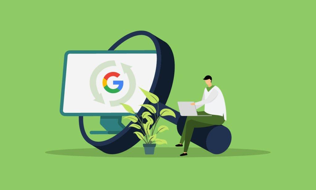 Actualizaciones de algoritmos de Google