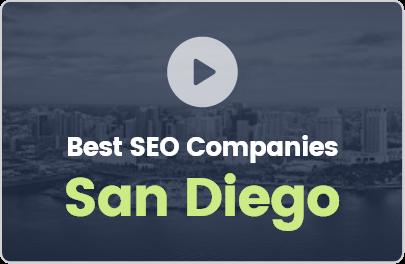 Best San Diego SEO Companies